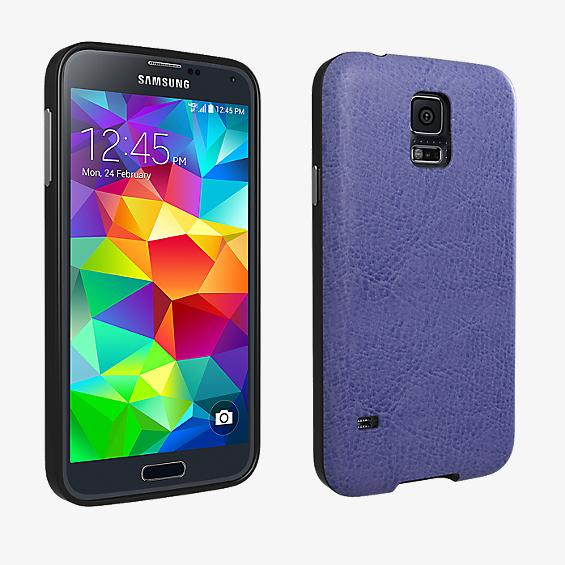 Soft Cover for Galaxy S 5