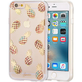sonix iphone case sonix sonix clear coat for iphone 6 6s paradise 13004