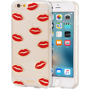 Sonix Clear Coat for iPhone 6/6s - Pucker Up