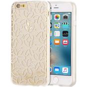Sonix Clear Coat for iPhone 6/6s - Sweet Pea