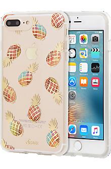 reputable site 49c0e 1804a ClearCoat Case for iPhone 7 Plus/6s Plus/6 Plus - Paradise