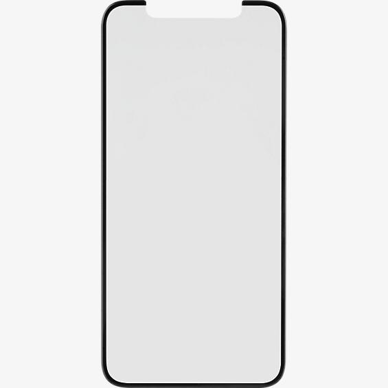 Seamless Glass Screen Protector for iPhone XS/X