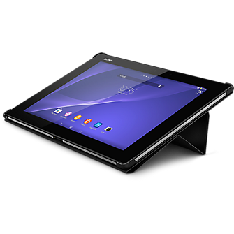 Sony Style Cover Stand for  Xperia Z2 Tablet