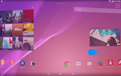 How to Use Your Sony Xperia® Z2 Tablet