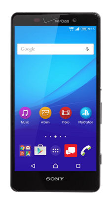 How to Set Up Bluetooth® on Your Sony Xperia® Z3v