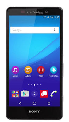Making and Receiving Calls on Your Sony Xperia® Z3v