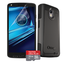 Memory Bundle for Droid Turbo 2