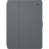 Balance FOLIO Case for iPad 9.7 - Stormy Grey/Charcoal Grey