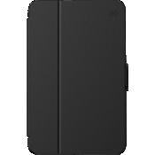 Balance Folio Case for Galaxy Tab A - Black/Black