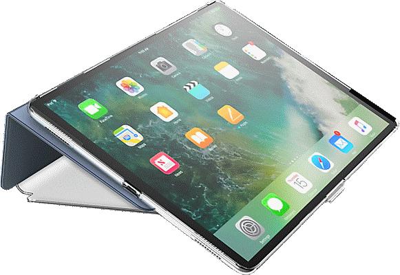 best cheap 90234 7308b Balance FOLIO Clear Case for iPad 9.7