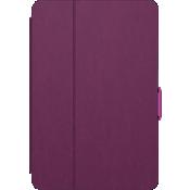 Balance Folio Case for ZenPad Z8s - Syrah Purple/Magenta Pink