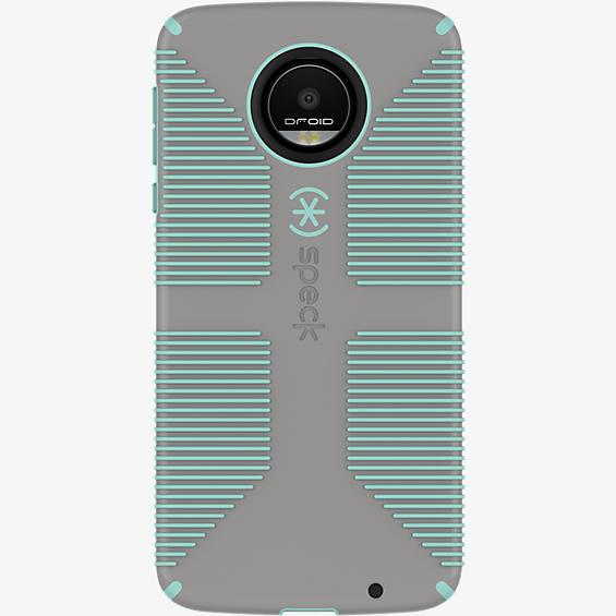 CandyShell Grip Case for Moto Z Droid