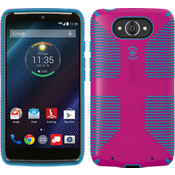 Speck CandyShell Grip for DROID Turbo - Pink