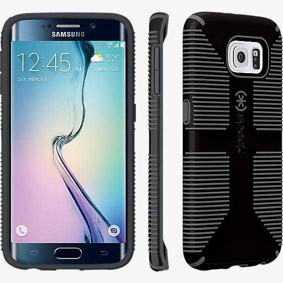 CandyShell Grip for Samsung Galaxy S 6 Edge