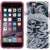 CandyShell INKED Luxury for iPhone 6/6s - Shimmering Rose