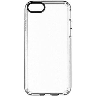 Speck GemShell Case for iPhone 5c - Clear - Verizon Wireless