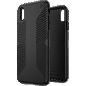 Presidio Grip Case for iPhone XS Max - Black