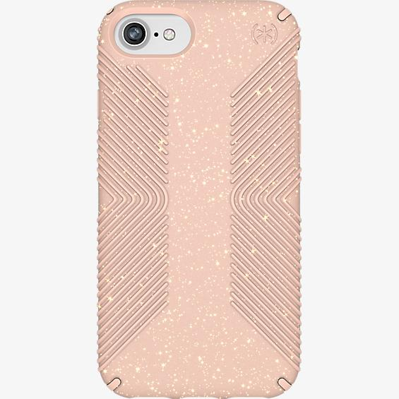 Grip Pink Glitter for iPhone 8/7/6s/6
