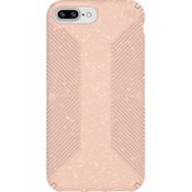Grip Pink Glitter for iPhone 8 Plus/7 Plus/6s Plus/6 Plus - Pink