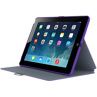 Speck StyleFolio for iPad Air - Purple