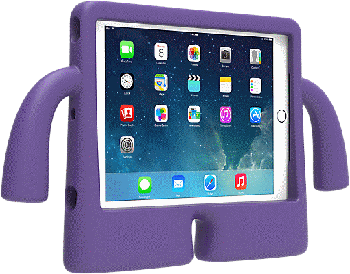 new styles 60bc4 4a28f iGuy for iPad Air 2