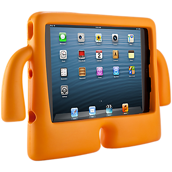 Speck iGuy for iPad Mini 3 - Mango