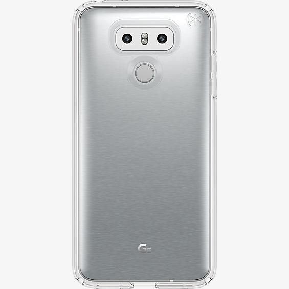 Presidio Clear Case for G6
