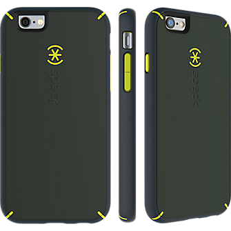 Speck MightyShell for iPhone 6/6s - Green