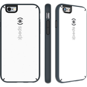 Speck MightyShell for iPhone 6/6s - White