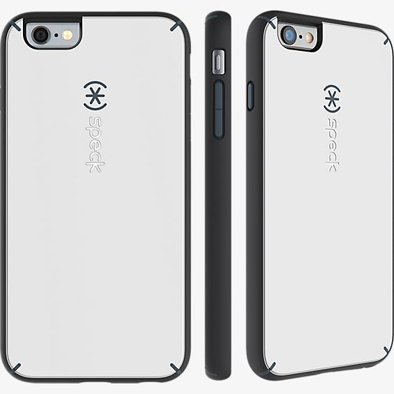 MightyShell for iPhone 6 Plus/6s Plus - White