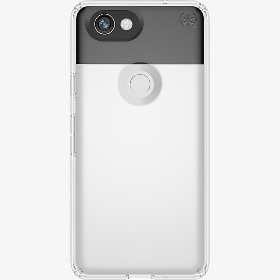 Presidio Clear Case for Pixel 2 XL