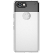 Presidio Clear Case for Pixel 2 XL - Clear/Clear