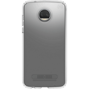 Presidio Clear Case for Moto Z2 Play