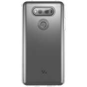 Presidio Clear Case for V20