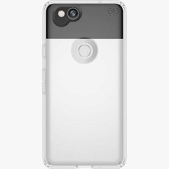 Presidio Clear Case for Pixel 2