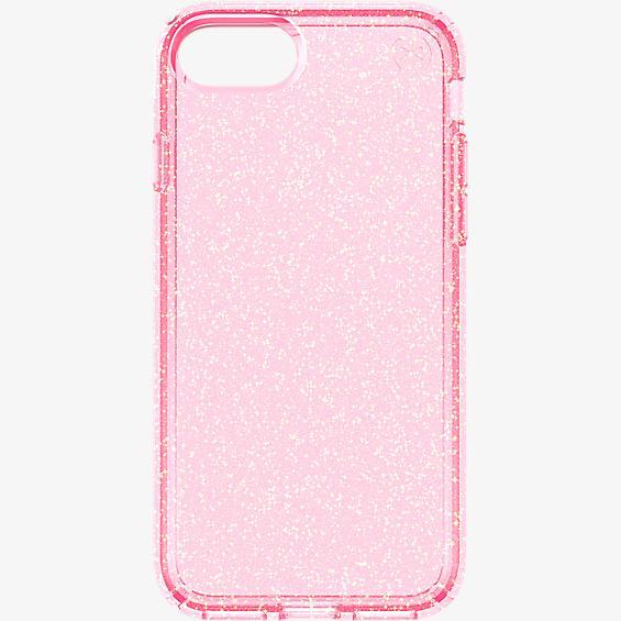 Presidio Clear Glitter Case for iPhone 7