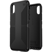 Presidio Grip Case for iPhone XS/X - Black