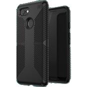 Presidio Grip Case for Pixel 3 - Black