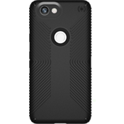 Presidio Grip Case for Pixel 2 XL - Black/Black