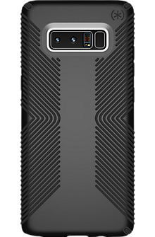 100% authentic 13cdf 6b790 Presidio Grip Case for Galaxy Note8