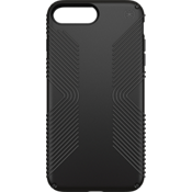 Presidio Grip Case for iPhone 7 Plus - Black