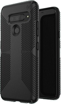 the latest 42d1a 15962 Presidio Grip Case for V40 ThinQ