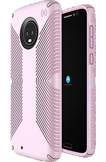 Speck Presidio Grip Case For Moto G6 Verizon Wireless