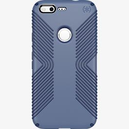 Presidio Grip Case for Pixel XL - Twilight Blue/Marine Blue