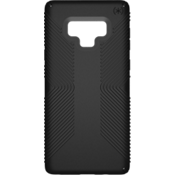 Presidio Grip Case for Galaxy Note9 - Black/Black