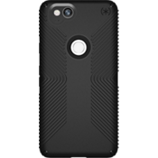 Presidio Grip Case for Pixel 2 - Black/Black
