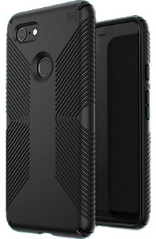lowest price 5a357 08ac5 Presidio Grip Case for Pixel 3 XL