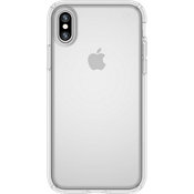 Presidio Clear for iPhone X - Clear/Clear