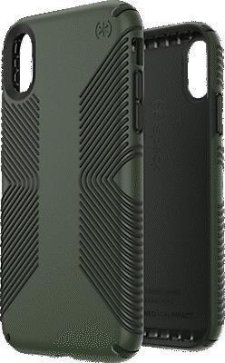 premium selection 8cca7 c2e8c Presidio Grip Case for iPhone XR
