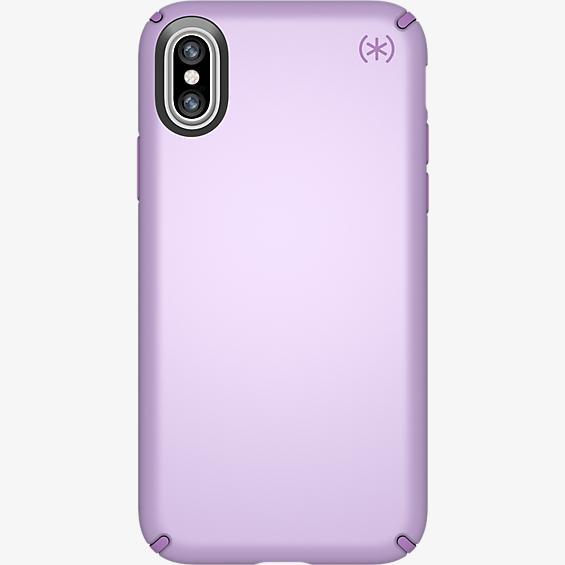 Presidio Metallic for iPhone X